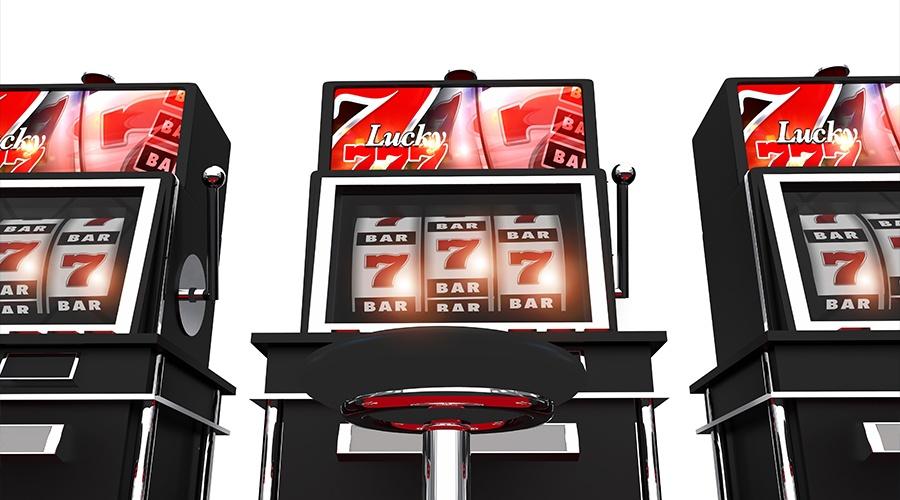 Безкоштовні слоти в казино